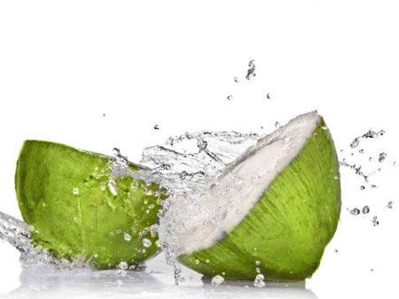 pina colada con il cocco